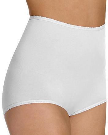 Bali Cool Cotton Skimp Skamp Brief Panty