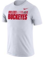 Nike Ohio State Buckeyes Men's Legend Sideline T-Shirt