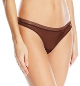 Gossard Women's Glossies Thong