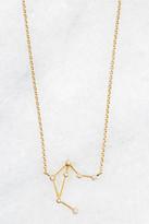 Tai Libra Pendant Gold