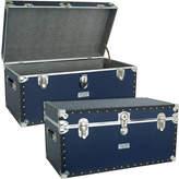 "Trunks Seward Trunk Seward Classic 31"" Oversized Locker"