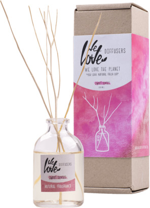 We Love The Planet - Sweet Senses (Natural Fragrance) Diffuser - Natural