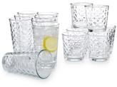 Libbey Awa 16 Piece Glassware Set
