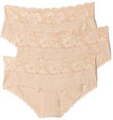 Cosabella Maternity Hotpants 3 Pack