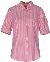 Alviero Martini Shirts - Item 38597287