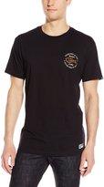 DC Men's Califorya Short Sleeve T-Shirt