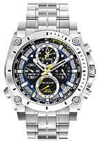 Bulova Men's Precisionist Chronograph Watch