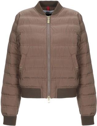 Geospirit Down jackets - Item 41924974MT