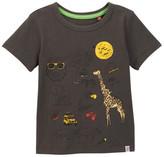Sovereign Code Safari Trip Printed Tee (Toddler & Little Boys)