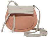 Vince Camuto Ayla Leather Crossbody