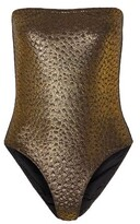 Thumbnail for your product : MARIE FRANCE VAN DAMME One-piece swimsuit