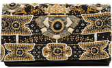 Camilla For The Love Of Lhasa Clutch With Strap