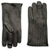 Hilts-Willard Hilts Willard Billy Lambskin Leather Gloves