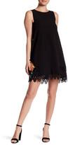 Yoana Baraschi Samba A-Line Mini Dress