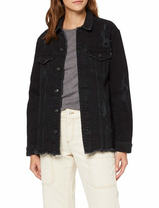 LTB Women's Deloris Denim Jacket