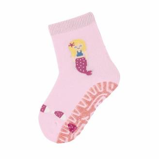 Sterntaler Girl's Glitzer Flitzer Sun Meerjungfr Calf Socks