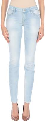 Meltin Pot Denim pants - Item 42729507VI