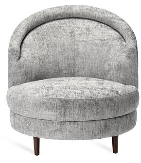 Interlude Capri Swivel Lounge Chair Upholstery Color: Bungalow