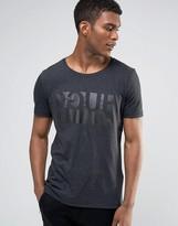 HUGO BOSS HUGO By T-Shirt Logo Print