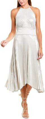 A.L.C. Weston Midi Dress