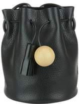Building Block Mini Bucket Bag