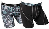 Adidas Two-Pack Climalite Boxer Briefs