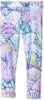 Lilly Pulitzer Maia Leggings Girl's Casual Pants