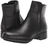 La Canadienne Sheena (Black Leather) Women's Shoes