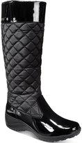 Khombu Women's Merrit Cold-Weather Boots