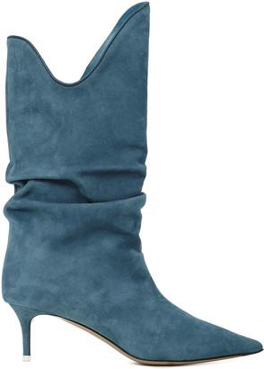 ATTICO Tate Boots