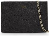 Kate Spade Cameron street sima leather clutch