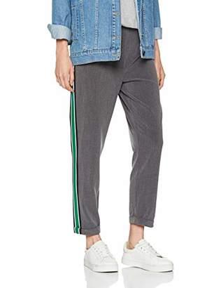 Jennyfer Women's 10CAPE Slim Trousers,M (Manufacturer Size: M)