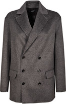 Joseph Ringo Wool Coat