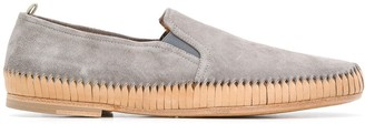 Officine Creative Maurice slip-on loafers