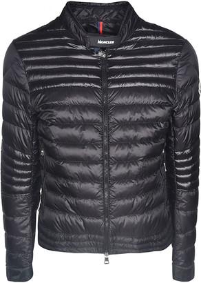 Moncler Side Slit Pocket Padded Jacket