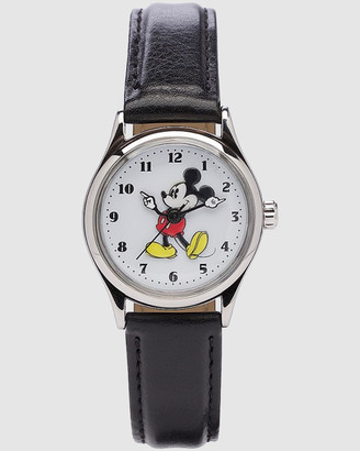 Disney Original Mickey Black Watch