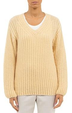 Peserico V Neck Sweater