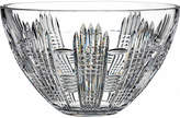 Waterford Dungarvan crystal bowl 30cm