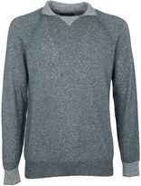 Loro Piana Collar Sweater