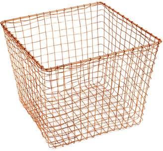 Design Ideas Cabo Large Wire Basket