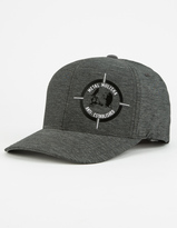 Metal Mulisha Heaters Mens Hat