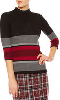 Sanctuary Pierre Mockneck Sweater