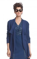 Tracy Reese Draped Cardigan