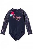 Roxy Toddler Girls Star Boho Long Sleeve Sunsuit