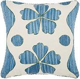 Madeline Weinrib Fauve Suzani Pillow