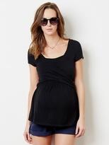 Vertbaudet Maternity & Nursing T-shirt