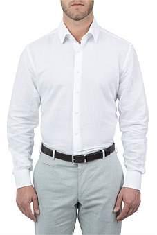 Joe Black Linen Blend Shirt