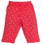 Salt&Pepper SALT AND PEPPER Baby Girls' B Capri Juicy Allover Shorts