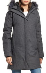 The North Face Defdown Gore-Tex® 550 Fill Power Down Parka