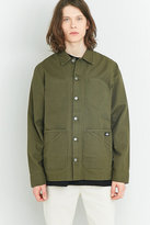 Dickies Garland City Olive Jacket